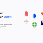 Top 7 Productivity Apps on the Zoom App Marketplace
