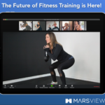 The Future of Fitness Training is Here!